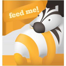 Zebra Rss