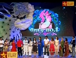 Jodi No 1 Season 4 Finale 28.08.2010
